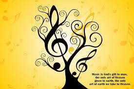 Beauty Of Music Quotes Best of Inspiring Beautiful Music Quote
