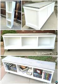 cabinet entryway bench instructions best ideas projects furniture seat with storage diy outdoor plans