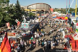 Calgary Rodeo Seating Chart Budget And Planning Tips For The Calgary Stampede
