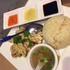 photo of shiok singapore kitchen menlo park ca united states hainanese en