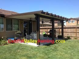 aluminum patio covers.  Aluminum Wood Grained Aluminum Patio Covers Intended