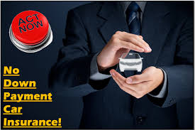 best car insurance quotes with no down payment and save big on your premium