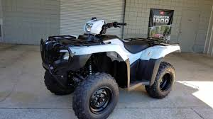 2018 honda rubicon. plain rubicon 2017 honda foreman 500 4x4 atv trx500fm1h walkaround video  white  review  hondaprokevincom  youtube for 2018 honda rubicon