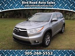 Used Toyota Highlander For Sale - CarGurus