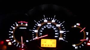 Toyota Corolla Maintenance Required Light On 2006 2015 Toyota Rav4 Maint Reqd Indicator Light Reset