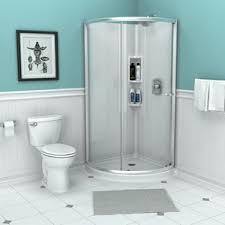 3 piece tub and shower. quickview 3 piece tub and shower r