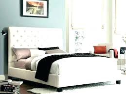 Queen Size Bed Frame With Headboard And Bedrooms A Adorable ...