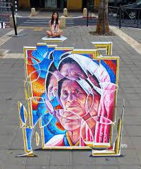 Les peinture 3d au sols  Images?q=tbn:ANd9GcQnca3kQTuHRAR_tNF2l-15ZksXxa75k5pt_WeIi1HEY69L9wiw