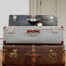Image result for chinese with old suitcases