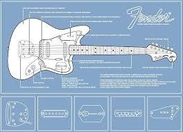 diagram of johnny marr's signature fender jaguar things that are Jaguar Electric Guitar Wiring Diagram diagram of johnny marr's signature fender jaguar things that are awesome pinterest fender jaguar, guitars and guitar building 2 Pickup Guitar Wiring