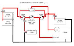 dual battery wiring diagram boat facbooik com Dual Battery Switch Diagram marine dual battery wiring diagram facbooik dual battery switch wiring diagram