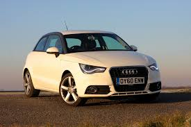 Used Audi A1 Hatchback 2010 2018 Practicality Parkers