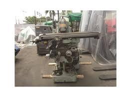 hitachi w200. jual mesin milling hitachi secondhand harga murah jakarta oleh cv. wijaya machinery w200