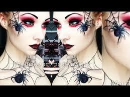 the spider queen makeup tutorial madeyewlook original