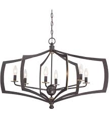 minka lavery 4376 579 middletown 6 light downton bronze chandelier undefined