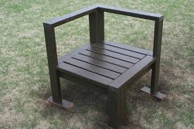 2x4 Outdoor Furniture Plans