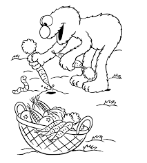 Small Picture Free Printable Elmo Coloring Pages For Kids