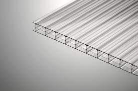 polycrabonate multiwall sg sheets