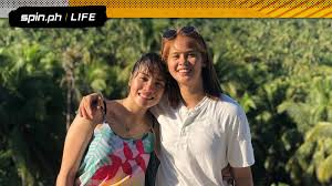 Jema Galanza excited to face girlfriend Deanna Wong in club league