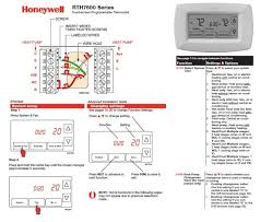 trendy thermostat wire colors code help with honeywell 7 day brown wire thermostat at Thermostat Wiring Color Code