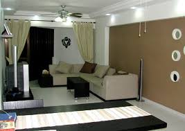 example of a hdb with ceiling fans and light kits