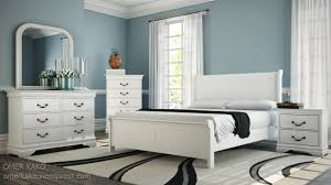 white furniture bedroom. Bedroom With White Furniture Throughout Ideas Idea 17 D
