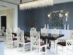 rectangular crystal chandelier dining room trends dining room modern dining room lighting ideas with modern