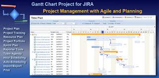 Ganttchart Project Jira Professional Atlassian Marketplace