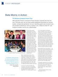The Beta Theta Pi Magazine - Spring 2014 by Beta Theta Pi - issuu