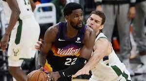 Suns' DeAndre Ayton on facing NBA ...