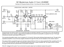 the mastr index of ge conversion information mastr2 dot com a cleaner schematic of the exciter audio blob above
