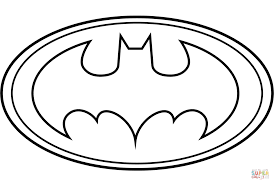 Small Picture Batman Coloring Pages 224 Coloring Page