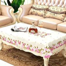 coffee table cloth covers side tables side table cloth side table cover multi size past luxury embroidered fabric wedding coffee tables for