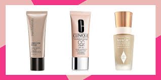 best foundation for dry skin