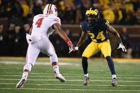Michigan Football Projected Depth Chart Michigan Football Depth Chart Predictions 2019 Cornerbacks
