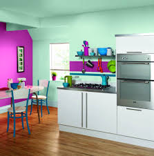 Paint For Kitchen Walls Give Your Kitchen Walls A Lick Of Paint Kitchen Sourcebook