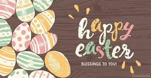 free christian easter ecards