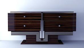 Modern Art Deco Furniture Contemporary Chairs  N
