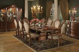 vintage chandelier wooden floor traditional dining room desi