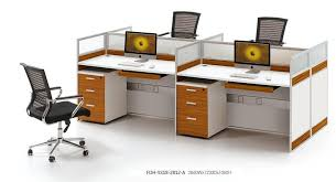 cheap office workstations. cheap office work station with drawers staff workstations
