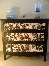 diy decoupage furniture. How To Decoupage Furniture Fresh Diy Dresser Found This On The Side Of Road Added