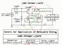 solar garden light wiring diagram wiring diagrams index 21 led and light circuit diagram seekic