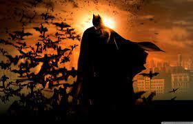 Download Wallpaper Batman The Dark Knight