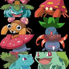 Pokemon Tipo Agua 3 Generacion - Novocom.top