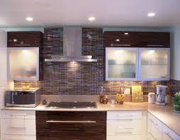 Kitchen Furnishing Mediterranean Kitchen Designs Natural Stone Wall Built In Oven