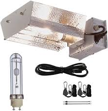 Cdm Grow Light Topogrow 315w Cmh Cdm Grow Light Kit W 3100k Bulb Horizontal Ballast 120v 240v Open Adjust Reflector 315w Open Adjust Kit 3100k