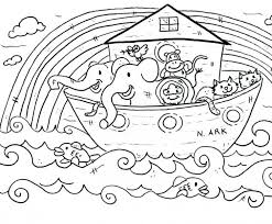 Christmas Kid Coloring Pages Toddler Colouring Childrens Christian