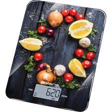 Кухонные <b>весы Polaris PKS</b> 1050DG La Salsa - цены, отзывы ...