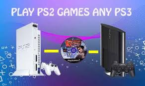 play ps2 games on ps3 phat fat slim