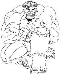 Beautiful Design Incredible Hulk Coloring Pages To Print She